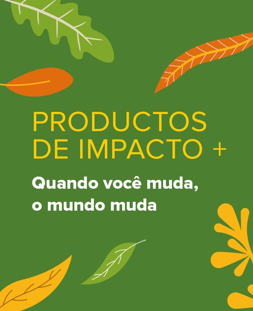 Banner Impacto Positivo